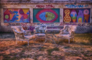 open lounge by LexartPhotos