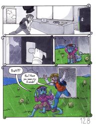 Color Blind Page 128 by DruidTeeth