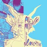 All or Nothing by CaseyLaLonde