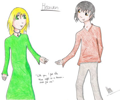 100TC-Heaven+Alluring Secret+ by Managodess