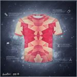 MY FUTURE SPACE SUIT - (IRON MAN SUIT COLOR STYLE) by mrsbadbugs