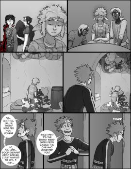 Arch 8 pg 95 by TheSilverTopHat