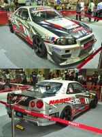 Bangkok Auto Salon 2013 156 by zynos958