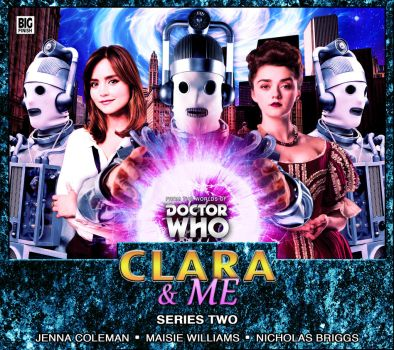 Clara And Me | Series 2 by Cotterill23