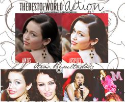 thebestogworld +action by TheDivasms