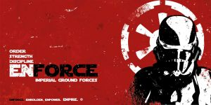 Join the Empire: Ground Forces by The--Procrastinator