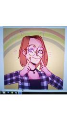 its me! by SansTheLazyBones