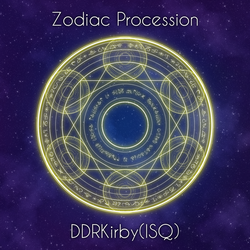 Zodiac Procession by DDRKirbyISQ