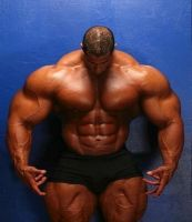 Muscle Surprise - Bigger by n-o-n-a-m-e