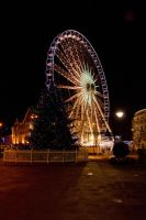 Christmas In Sheffield by nomis78