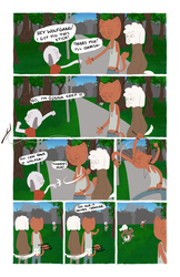 Get Rich: Moe Money. Moe Problems. - Page 8 by GetRichSeries