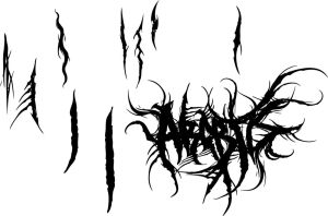 How I Make Death Metal Logos by killersevendesigns