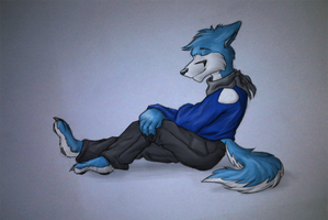 Manawolf SDS by Laxan-Enore
