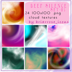 Deep Silence by briarrosed