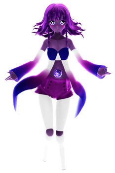 always find a way [gemsona - star sapphire] by HiLoMMD