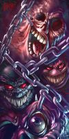 Chain of Pain by Grimbro