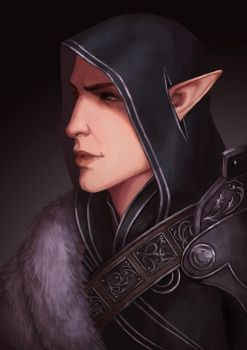 Solas by Neirr