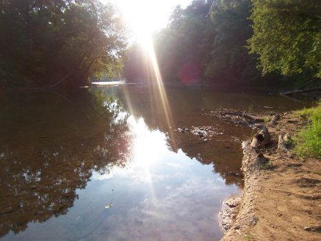 Hiking 010 - August 2011 by hXcpunk23