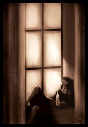 Alcoholic thoughts... by Infinite-Melancholy