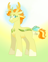 Limboverse: Betelgeuse by DuneFilly