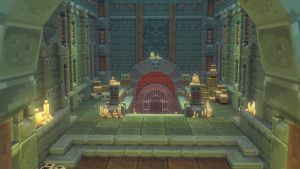 Demo Pixel Dungeon 04 Assembly by bitgem