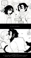 Why Me - Page 82 by Dedmerath