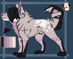 [ADOPT] `purple wolf` CLOSED by Mystic--Draws