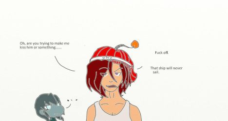 Ask Swallow_of_Fire8091/ScareltTNT pg. 6 by Swallow-of-Fire8091