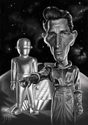 The Ultimatum of Klaatu by donjapy2011