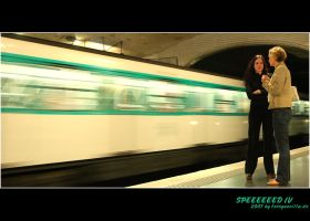 Speed IV by fotoguerilla