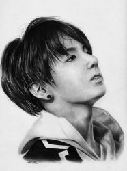 Jung Kook by lera-park
