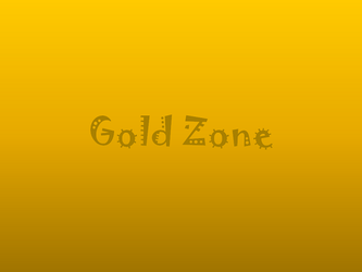 Gold Zone by videogameking613