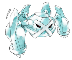Metagross - Old S. Style + Youtube Link