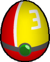 Expy Egg by TheCartridgeTilter