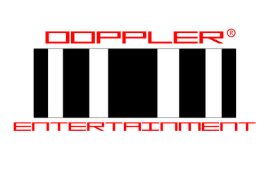 Doppler Logo by sjkeri