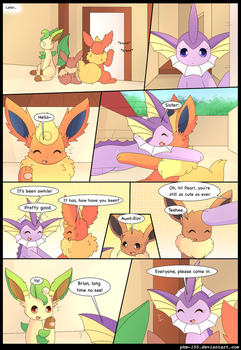 ES: Special Chapter 4 -page 12- by PKM-150