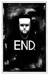 Stay End Page by thetimo