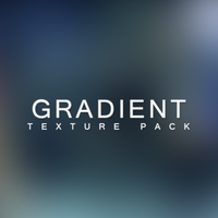 gradient // texture pack by northlanding