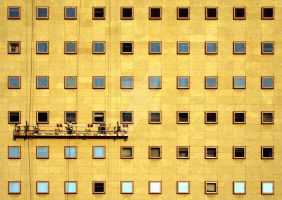 60 Squared by billbarfield