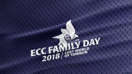 EC Family Day Jersey Texture by alfadhilakmal