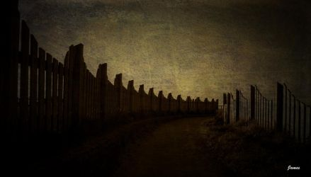 fenced in by awjay