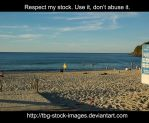 beach 3 by tbg-stock-images