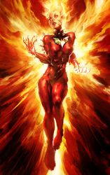 PHOENIX: Askani Rising by Summerset