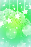 FREE: Sailor Moon BG Green by Magical-Mama