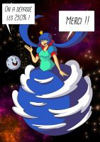 The Journey of Earth - 250% on Ulule ! by Willow-San