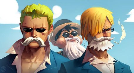 One Piece by ChristianNauck