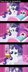 Funny Faces by AleximusPrime