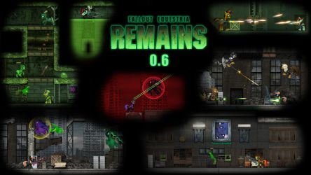 FoE:Remains version 0.6 by empalu