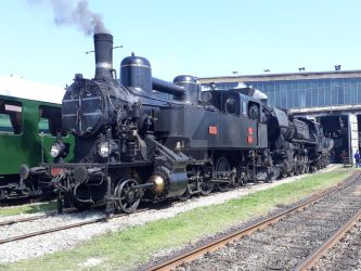 30.33 and 52.100 Double Header by The-Orient-Express