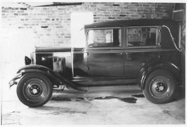 1929 Chevrolet Imperial Landau Sedan by PRR8157